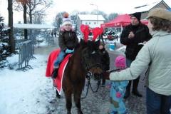 Kerstmarkt 2009