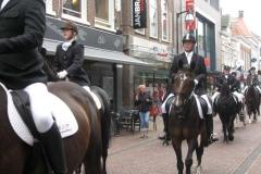 Trouwen Frits en Anne 2012